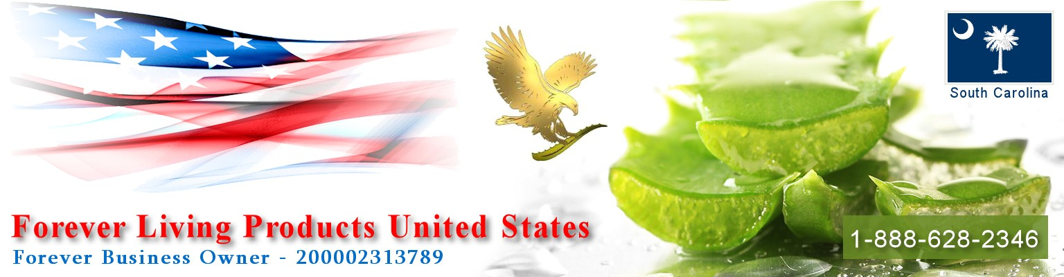 South Carolina Forever Living Products
